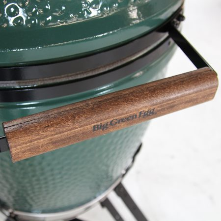 XXLarge Egg with wood handle that can be bought or for dependable pool construction Mokena.