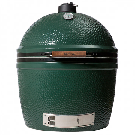Extra Large EGG, check out our pool and grill products available at swimming pool company in Valparaiso.