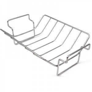 Rib and roast rack shop at local St John pool store for your backyard entertaining.