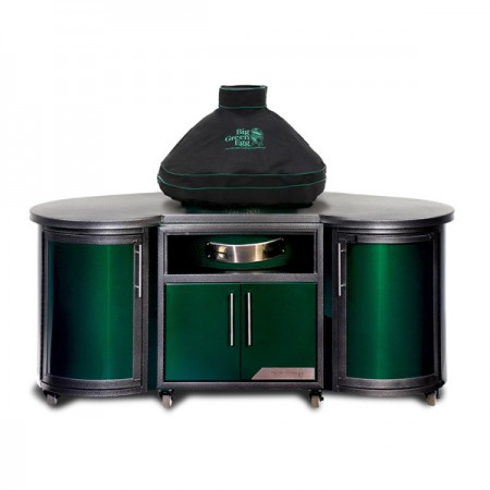 Dome cover for xl big green egg shop at local Chicagoland pool store for your backyard entertaining.