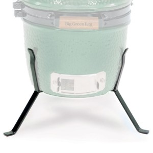 a nest stand for mini EGG available to buy with pool contractors Valpo.