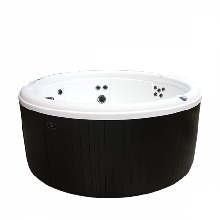 Nordic Crown II spa that is an option when looking to buy hot tub Lake County IN.