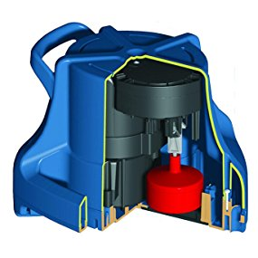 Graphic of inside a pool pump that can be purchased at Schererville pool store.