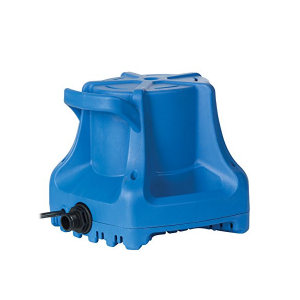 pool cover pump for your pool that was professionally installed by St John inground pool contractors.