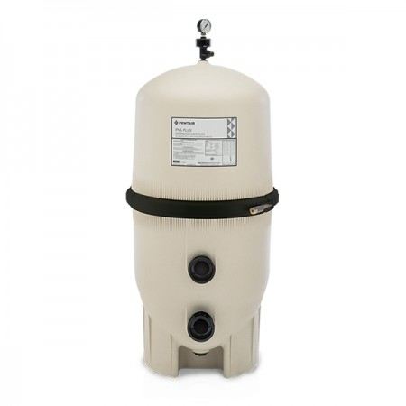 Large pool filter, when searching for affordable local pool installers Chesterton.